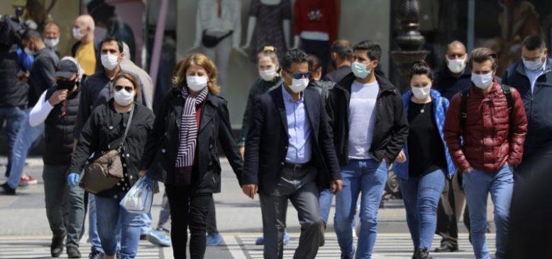 Türkiye'de Pandemideki Ekonomik Önlemler Sorgulanıyor