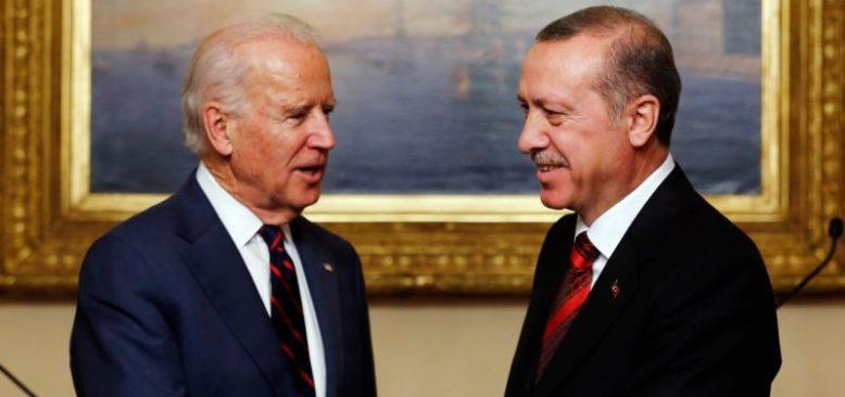 Türkiye'yle Batı Arasındaki Sorunlar Biden'la ABD'ye de Uzayacak Gibi
