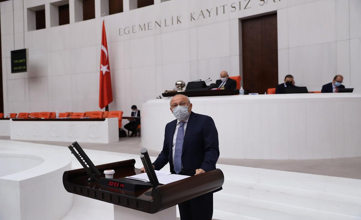 """""""6,5 milyon Türkü mağdur edecek Otomatik Bilgi Anlaşması'nı erteleyin"""""""