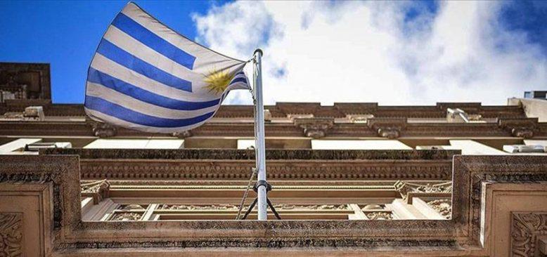 Uruguay Kovid-19 salgını nedeniyle geçici sınır kapatma kararı aldı
