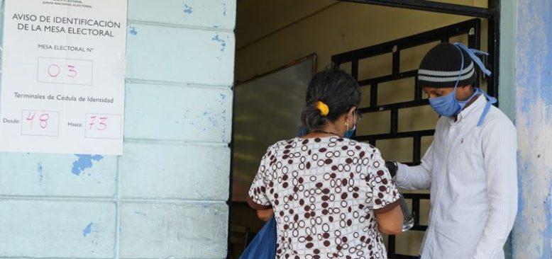 Venezuela'da Tartışmalı Seçim Sonrası Muhalefetten Halkoylaması