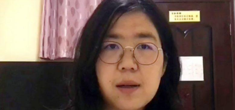 Wuhan'dan Salgınla İlgili Görüntü ve Haber Paylaşan Kişiye 4 Yıl Hapis