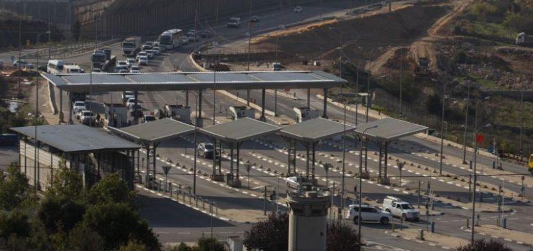 Yeni Yollar İsrail Yerleşimlerini Genişletmenin de Yolunu Açıyor