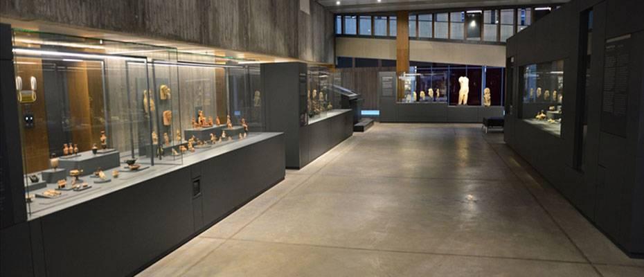 Yeni sanal müzeler ziyaretçilerini bekliyor