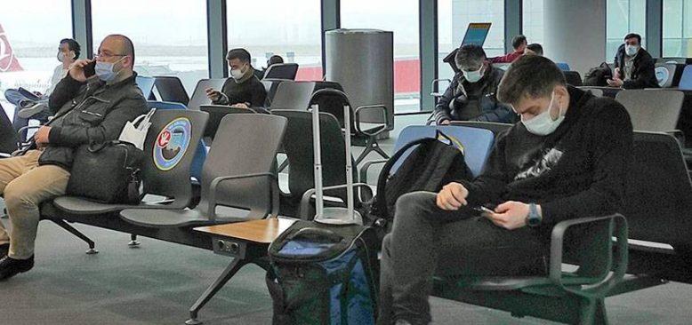 Yolcular, kabin bagajı uygulamasının yeniden başlatılmasından memnun
