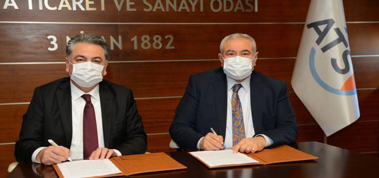Ziraat Bankası'ndan Antalya'ya destek