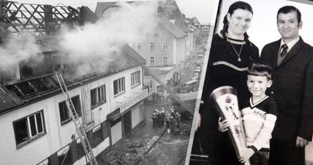 İlk Nazi kurbanlarını anma töreni gerçekleşmeyecek