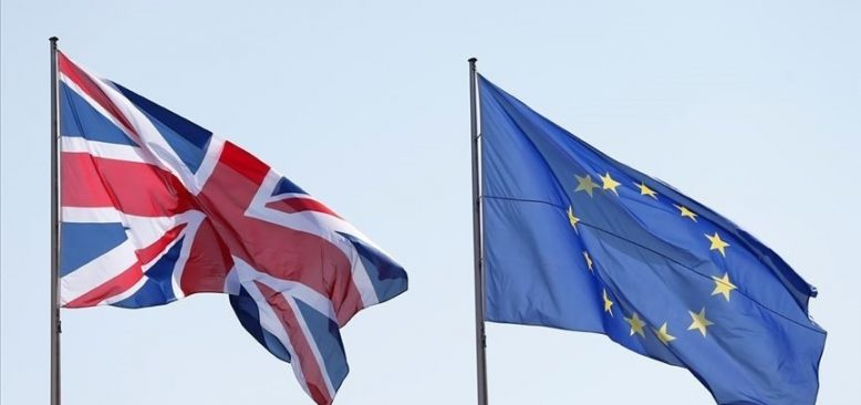 Ifo: İngiltere, Brexit'te AB'den daha fazla kaybedebilir