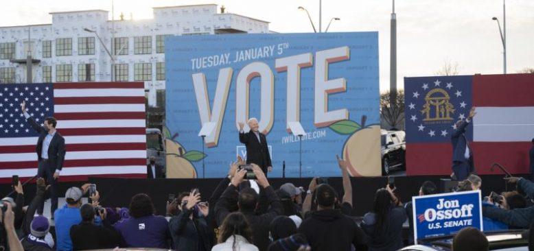 5 Soruda Georgia Seçimleri