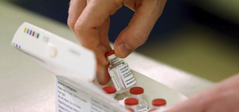 AB'den Aşı Uyarısı