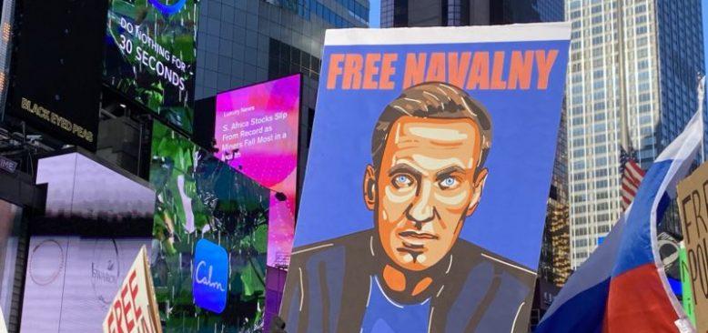 AB'den Rusya'ya Yeni Navalny Yaptırımlarını Bekletme Kararı