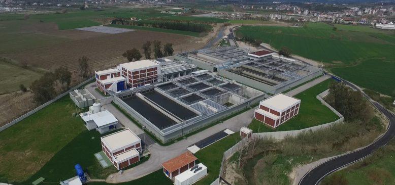 Antalya Büyükşehir altyapıya 149 milyon liralık yatırım yaptı