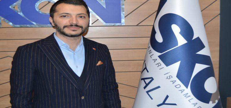 Körfez ülke yatırımcıları Antalya'da yatırım arayışında