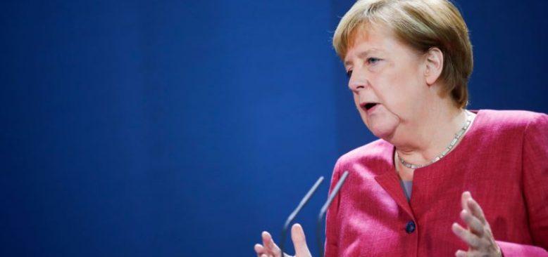 Alman Siyasetçilerden ABD Kongre Baskınına Sert Tepki