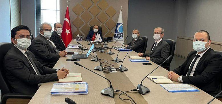 Antalya'da 2,5 milyar liralık yatırım hedefi
