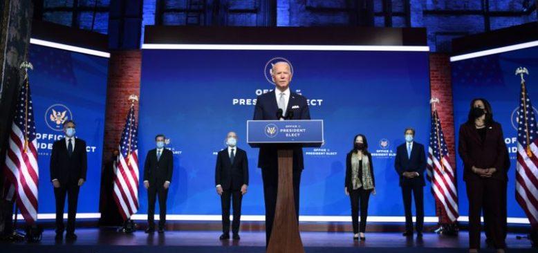 Biden'ı Bekleyen Zor Sınav: İran