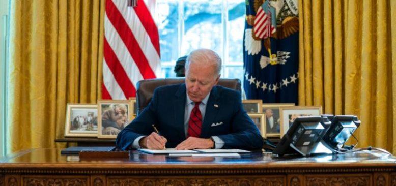 Biden'ın 1,9 Trilyonluk Yardım Paketi Sınavı