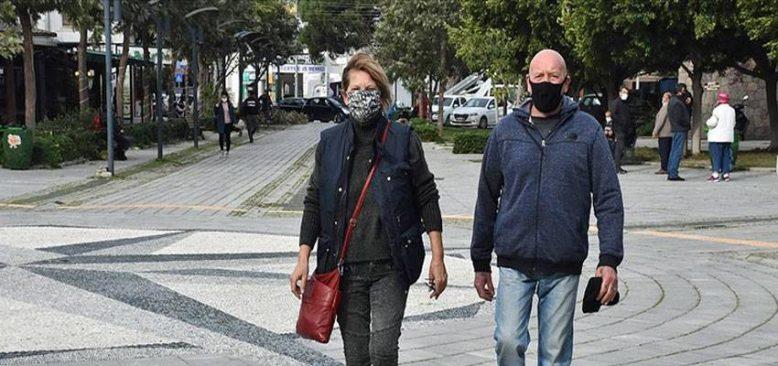 Bodrum'da yerleşik yabancılara Kovid-19 tedbirleri güven veriyor