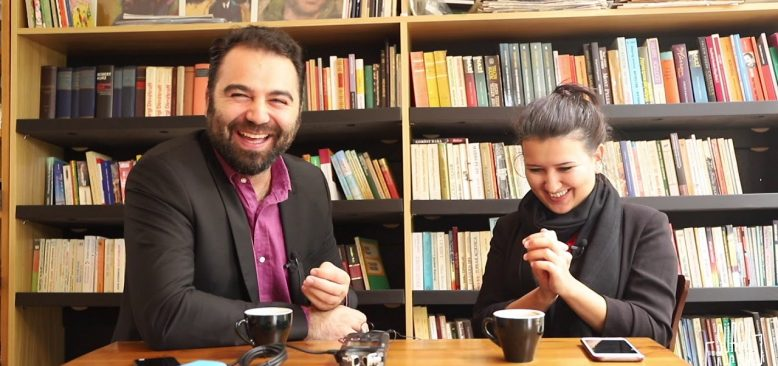 CHP Genel Başkan Yardımcısı Gökçe Gökçen ile hayatı ve siyaseti konuştuk