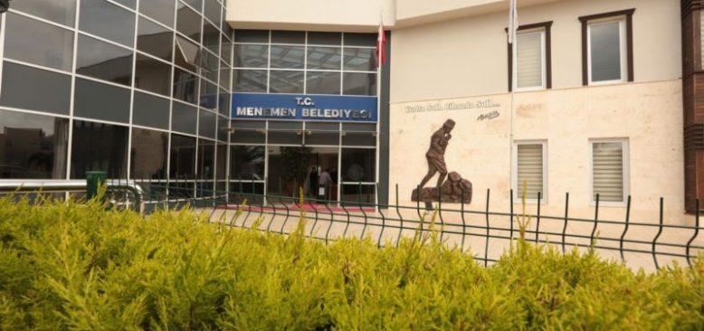 CHP'li Menemen Belediyesi Kurayla AKP'ye Geçti