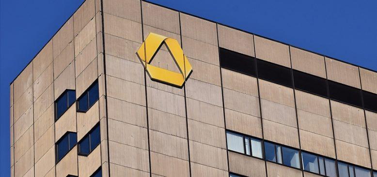 Commerzbank 10 bin çalışanı işten çıkarma hazırlığında