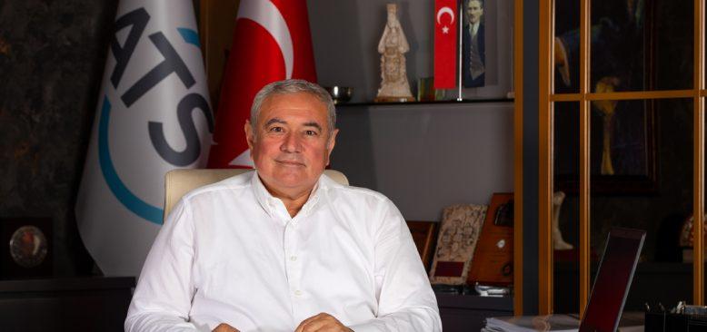 Antalya 'dönüşüm'e odaklandı