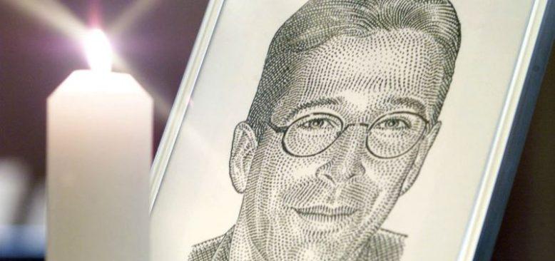 Gazeteci Daniel Pearl Cinayetinin Failleri Serbest Bırakılıyor