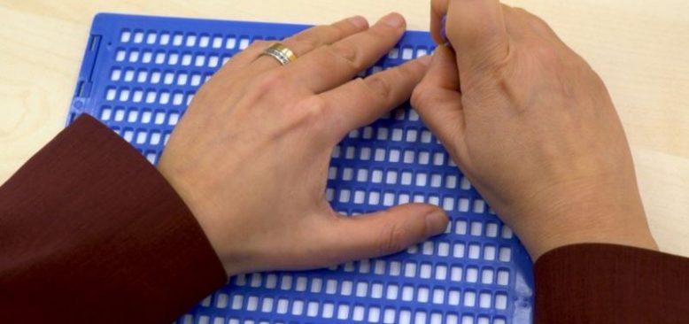 Görme Engelli Öğrenciler Uzaktan Eğitimde Zorlanıyor