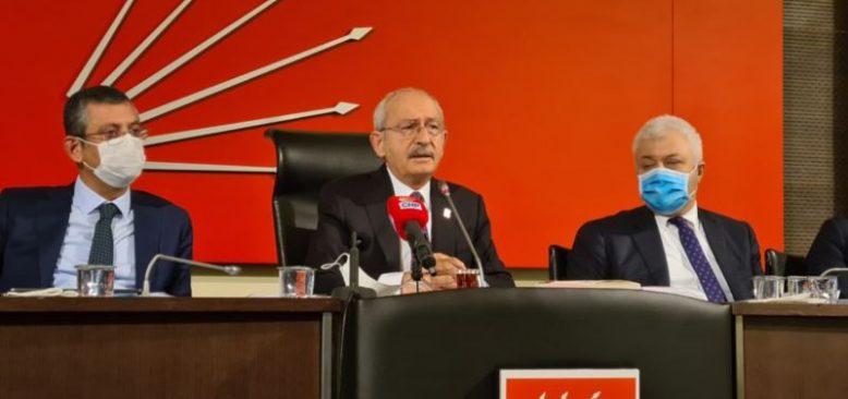 """""""HDP Kapatılırsa Var Olan Demokrasi Kırıntılarını Bitirir"""""""