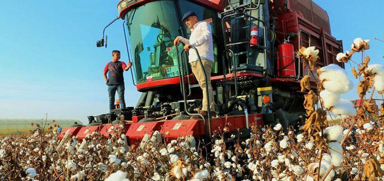 250 milyon liralık yatırım yapan Antbirlik'ten üreticilere 3. kar payı