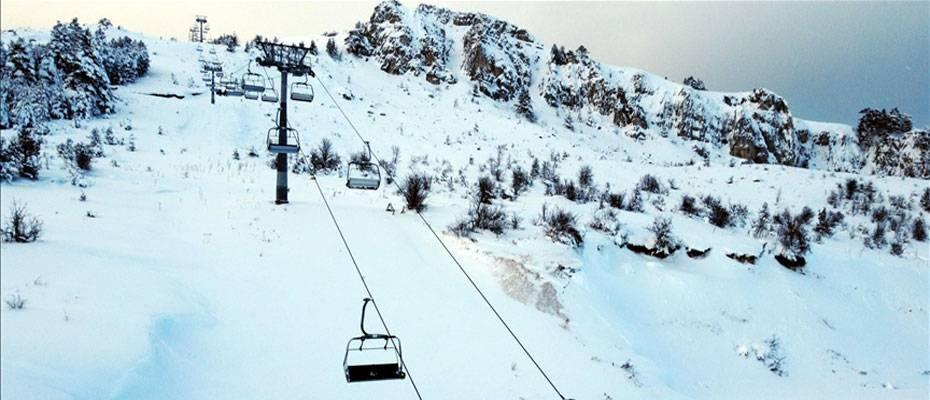 """İçişleri Bakanlığının """"kayak otelleri"""" ile ilgili genelgesi"""