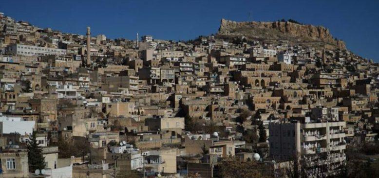 Mardin'in Silueti İçin 240 Yapı Yıkılacak