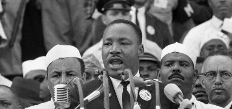 Martin Luther King Salgın ve Olaylar Gölgesinde Anılıyor