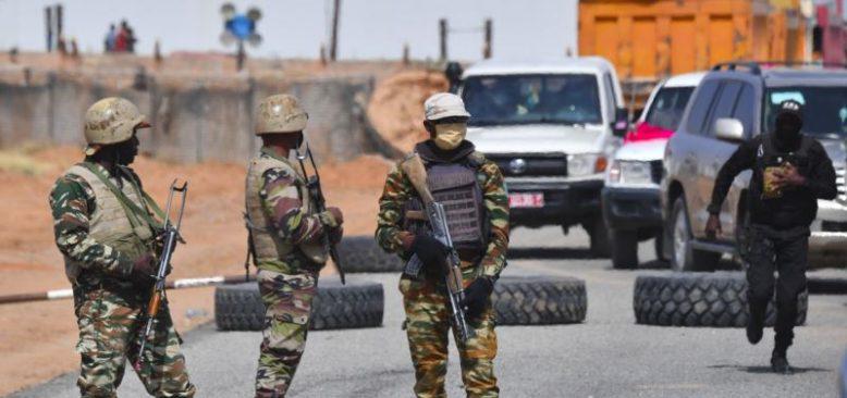 Nijer'de Terör Saldırısı: En Az 70 Ölü