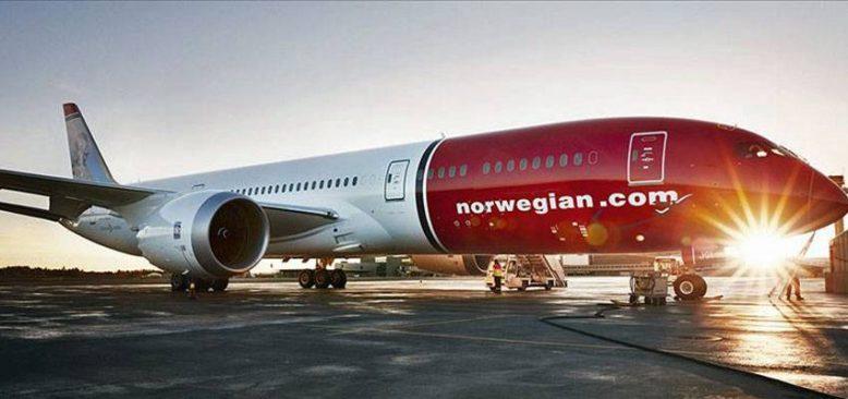 Önce ret, şimdi evet! Devlet Norwegian Air desteklemeye hazır