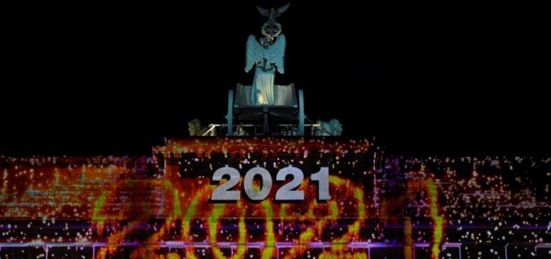 Pandemi Yorgunu Dünya 2021'e Girdi