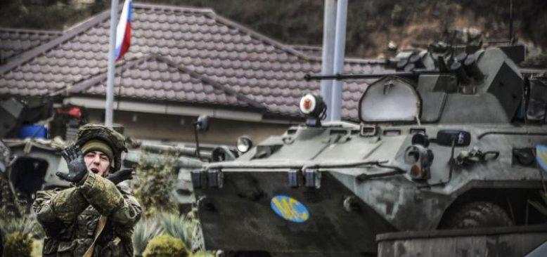Rus Barış Gücü Dağlık Karabağ'da Yeni Statükoyu Oluşturdu