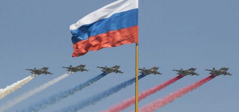 Rusya da Açık Semalar Antlaşması'ndan Çekiliyor