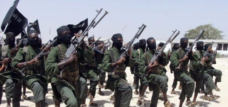 Somali'de Türk Firmasına Ait Şantiyeye Terör Saldırısı