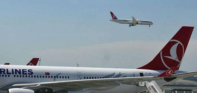 THY Avrupa'da en çok sefer yapan ikinci havayolu şirketi