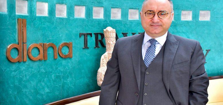 Touristica iç turizm satışlarında yüzde 100 büyüme bekliyor
