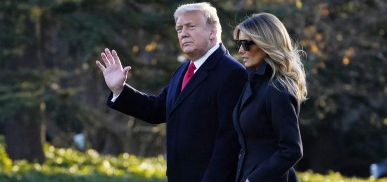 Trump Tatilini Neden Erken Bitirdi?