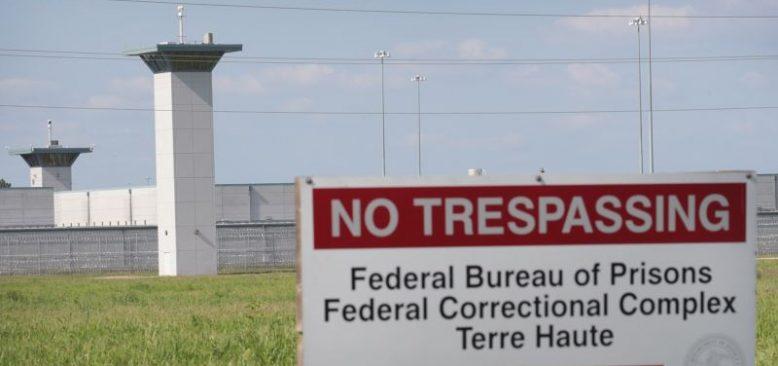 Trump Yönetiminden Art Arda Federal İdam İnfazları