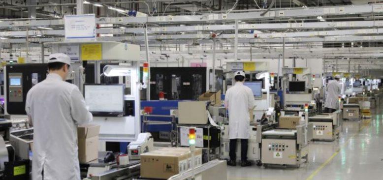 Türk Sanayi Sektörünün Corona'yla İmtihanı