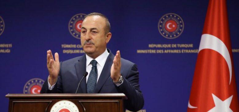 """""""Türkiye Fransa ile İlişkileri Normalleştirmeye Hazır"""""""