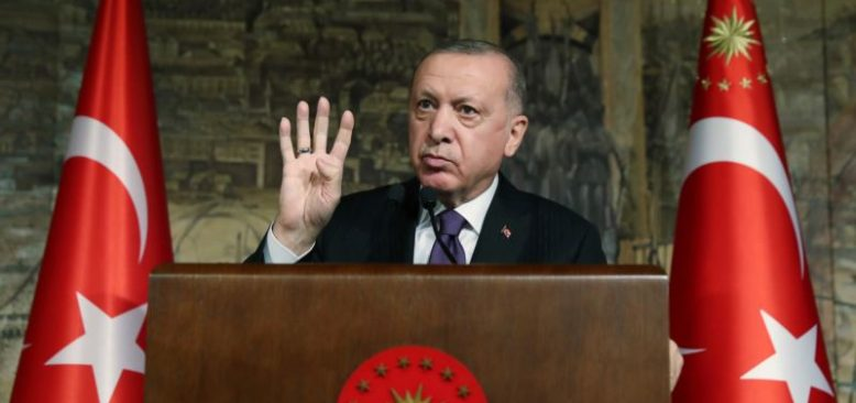 Türkiye'de BMGK'ya Uyum Yasası STK'ları Tehdit Ediyor