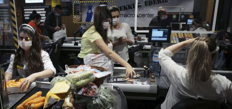 Türkiye'de Enflasyon Oranında Açık Makas