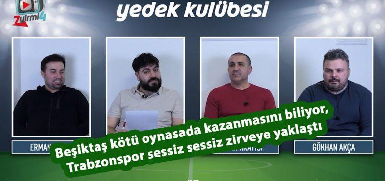 Beşiktaş iyi oynamadan kazanmasını biliyor