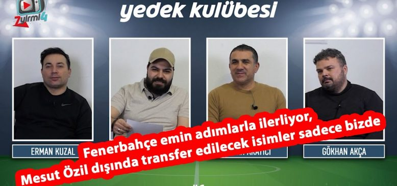 Mesut Özil Fenerbahçe`ye katkı yapar