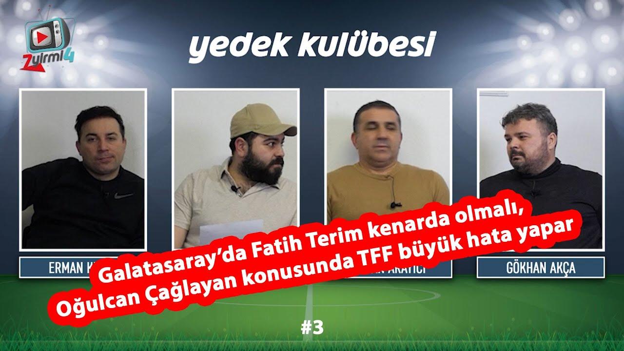 Galatasaray 6-0 Gençlerbirliği, Henry Onyekuru kanatları otoban gibi kullanır